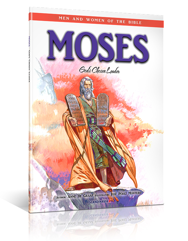 moses one of gods chosen leaders The ten commandments are an important example of how god instructs his children through a prophet after moses led the people of israel out of slavery from egypt, he prayed to god for further guidance.