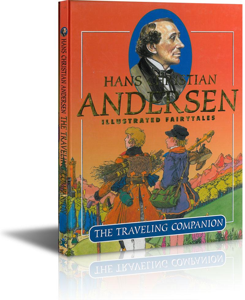 The Traveling Companion Scanpublishing Dk