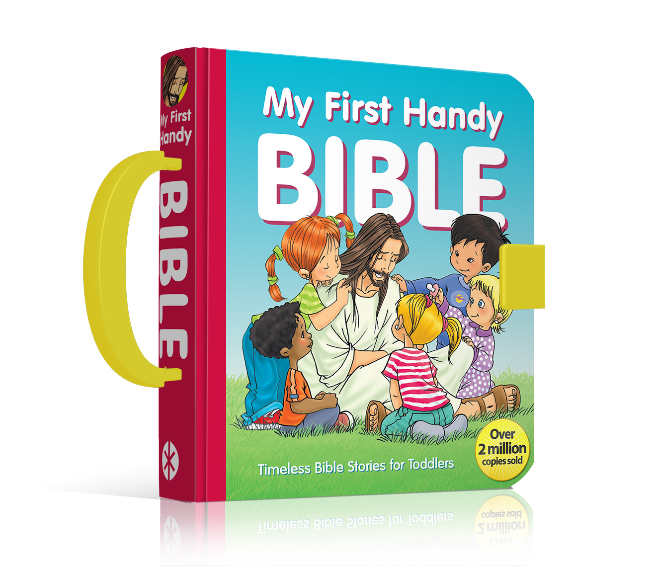 my first handy bible scanpublishing dk