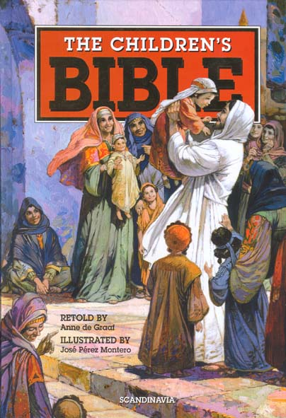 The Children's Bible - Sph as