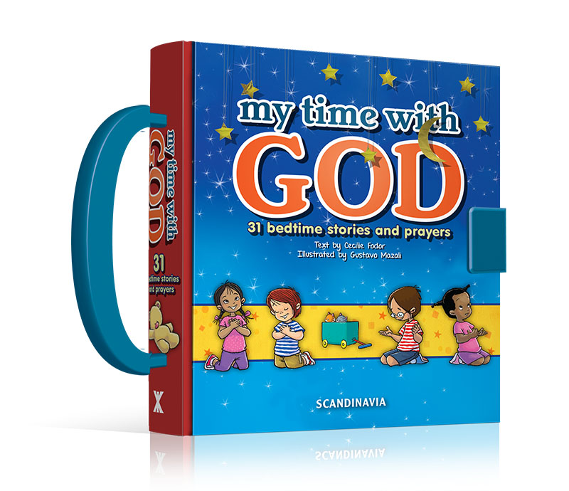 My Time With God Sph
