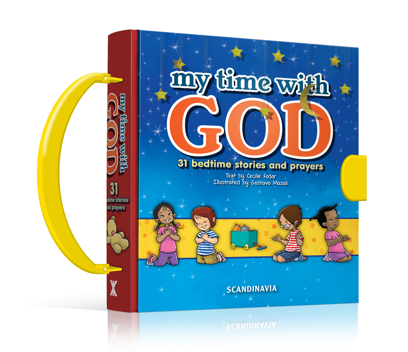 My Time with God - Sph as